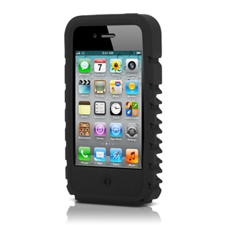 Speck ToughSkin Case for iPhone 4S
