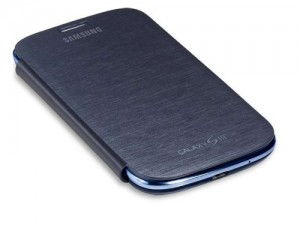 Samsung Galaxy S3 flip-cover