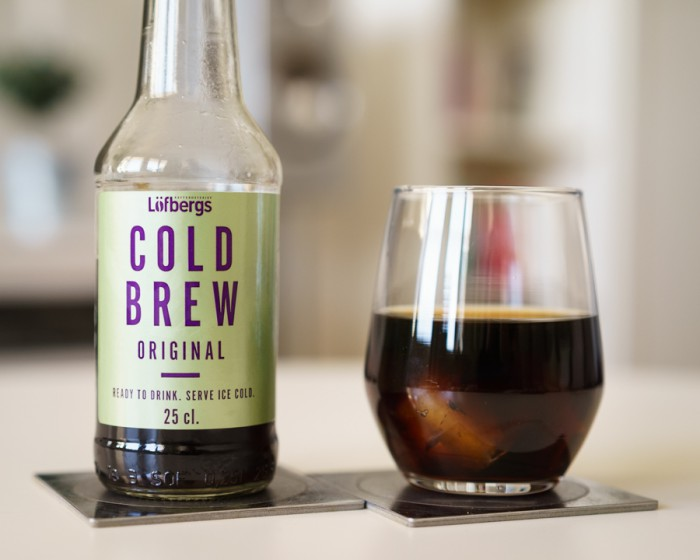 Löfbergs Cold Brew original