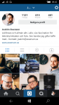 Instagram beta