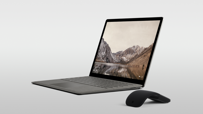 Microsoft Surface Laptop produktbild