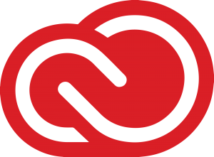 Adobe Creative Cloud CC logotyp